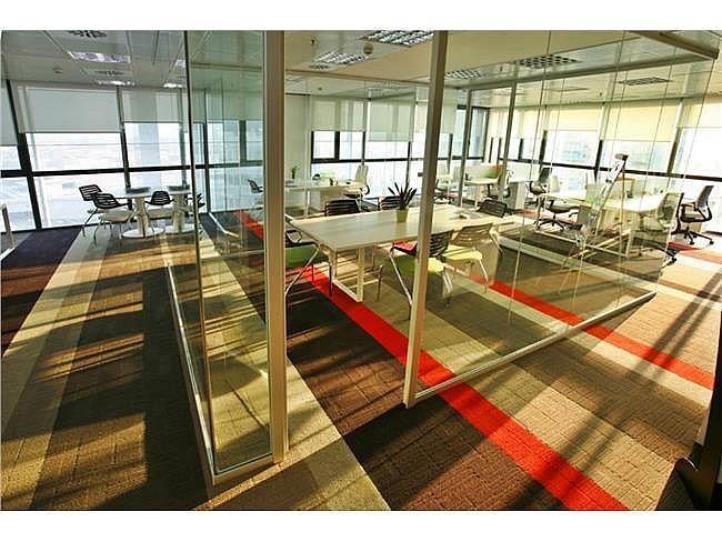 Oficina en alquiler en calle Plaza Europa, Hospitalet de Llobregat, L´ - 140529919