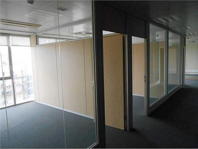 Oficina en alquiler en calle Gran Vía, Eixample dreta en Barcelona - 140530909