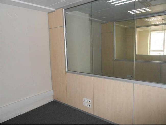 Oficina en alquiler en calle Gran Vía, Eixample dreta en Barcelona - 140530912