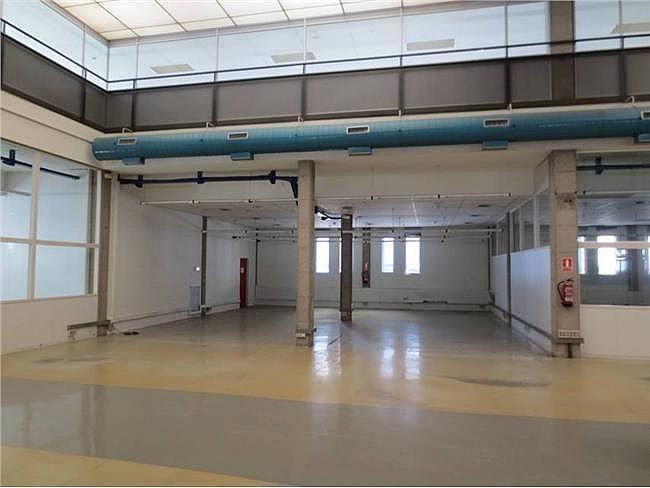 Nave industrial en alquiler en calle Bon Pastor, Bon Pastor en Barcelona - 145676757