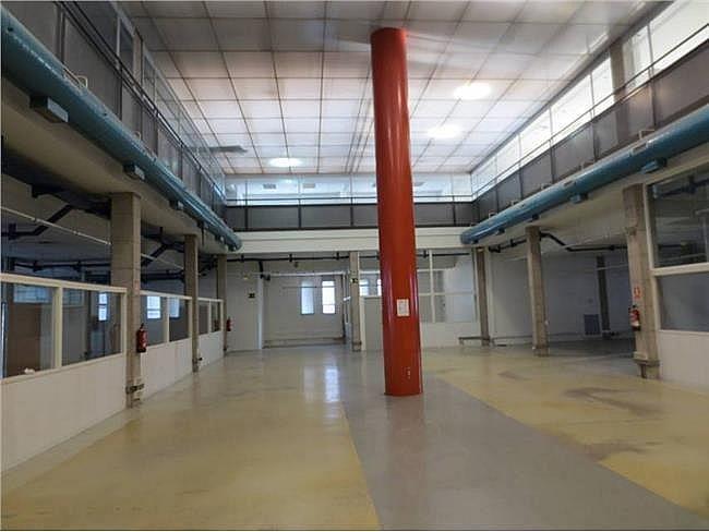 Nave industrial en alquiler en calle Bon Pastor, Bon Pastor en Barcelona - 145676760