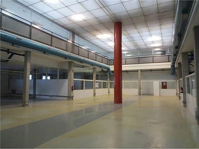 Nave industrial en alquiler en calle Bon Pastor, Bon Pastor en Barcelona - 145676775