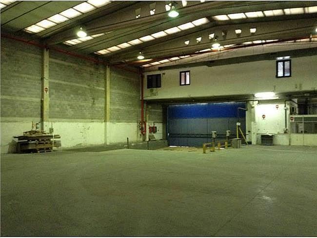Nave industrial en alquiler en calle Pratenc, Prat de Llobregat, El - 167059301