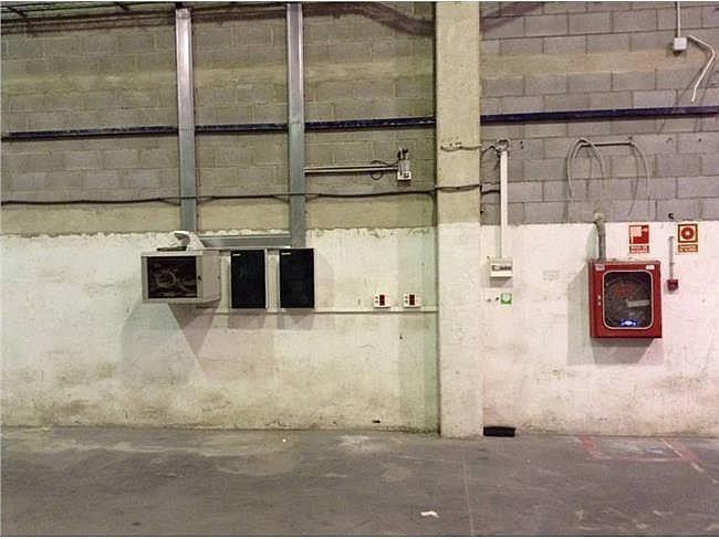 Nave industrial en alquiler en calle Pratenc, Prat de Llobregat, El - 167059325
