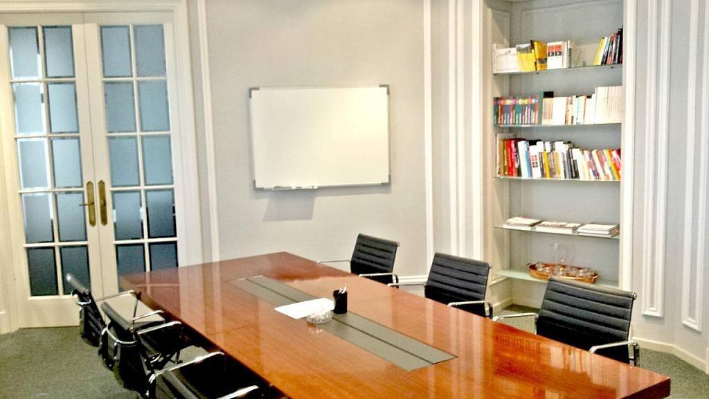 Oficina en alquiler en paseo Gracia, Eixample dreta en Barcelona - 247275076