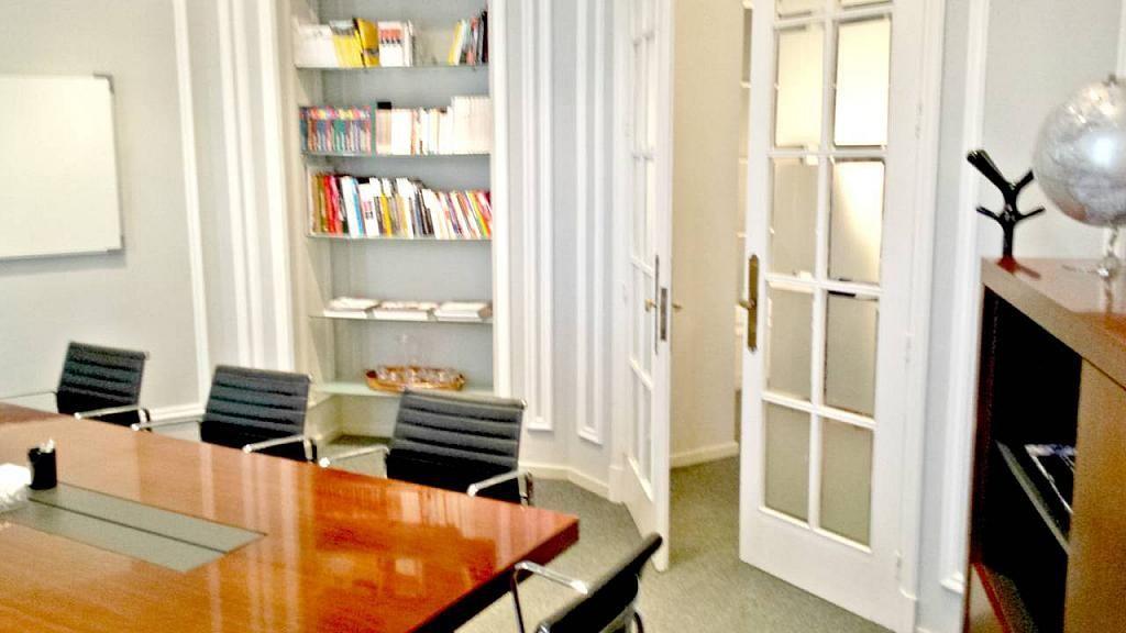 Oficina en alquiler en paseo Gracia, Eixample dreta en Barcelona - 247275079