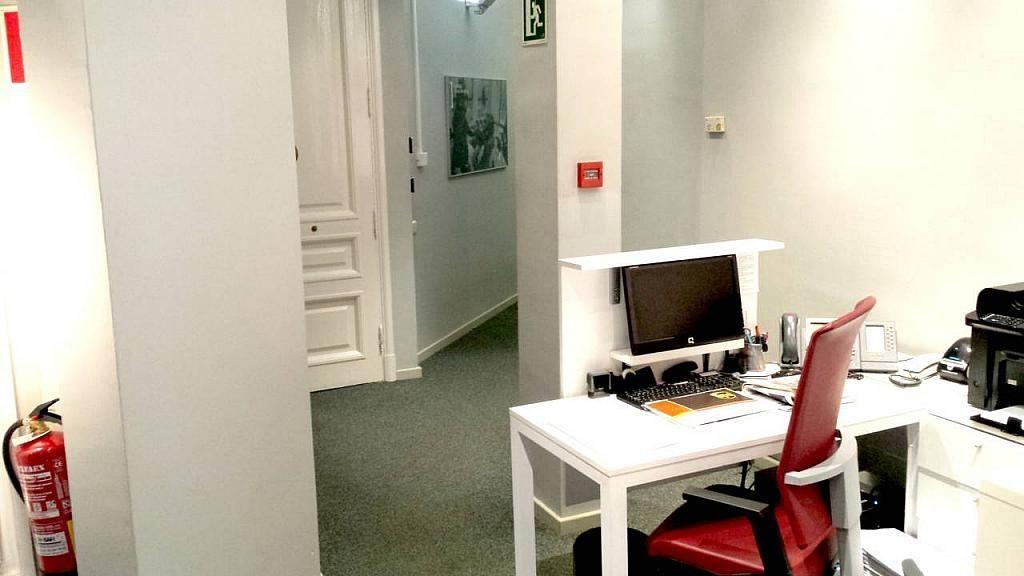Oficina en alquiler en paseo Gracia, Eixample dreta en Barcelona - 247275082