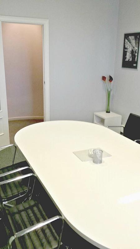 Oficina en alquiler en paseo Gracia, Eixample dreta en Barcelona - 247275083