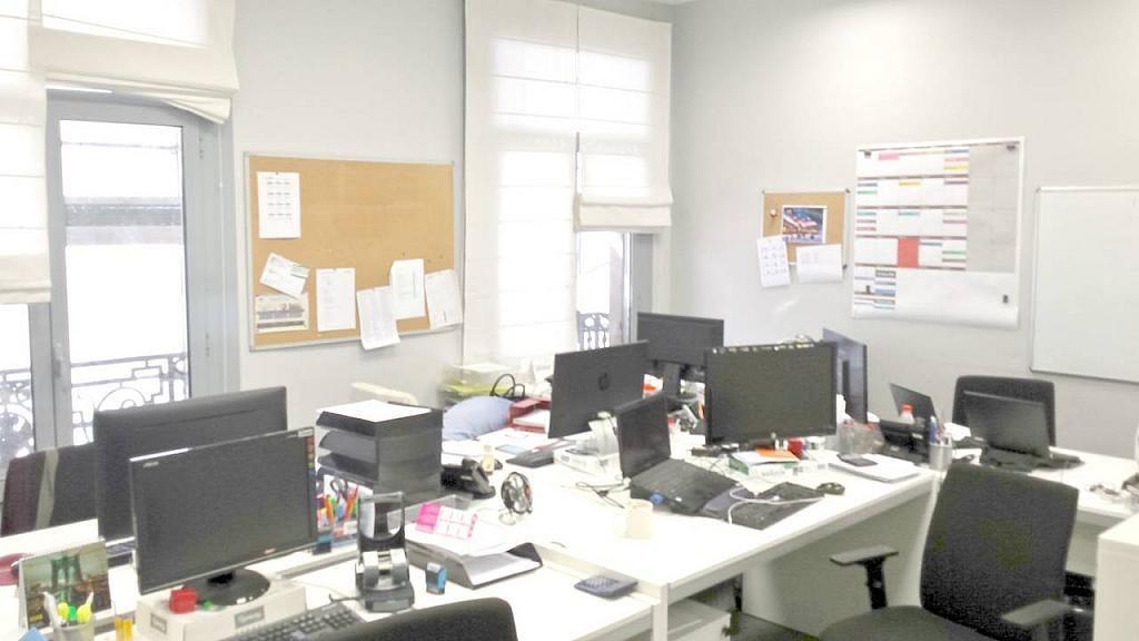 Oficina en alquiler en paseo Gracia, Eixample dreta en Barcelona - 247275089