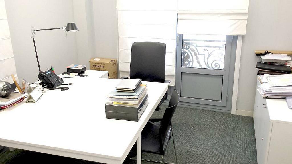 Oficina en alquiler en paseo Gracia, Eixample dreta en Barcelona - 247275092