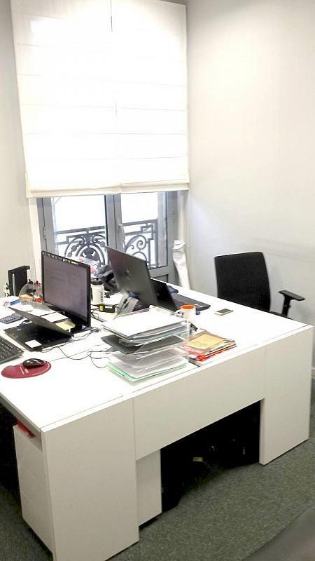 Oficina en alquiler en paseo Gracia, Eixample dreta en Barcelona - 247275094