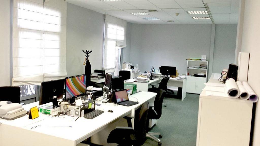 Oficina en alquiler en paseo Gracia, Eixample dreta en Barcelona - 247275099