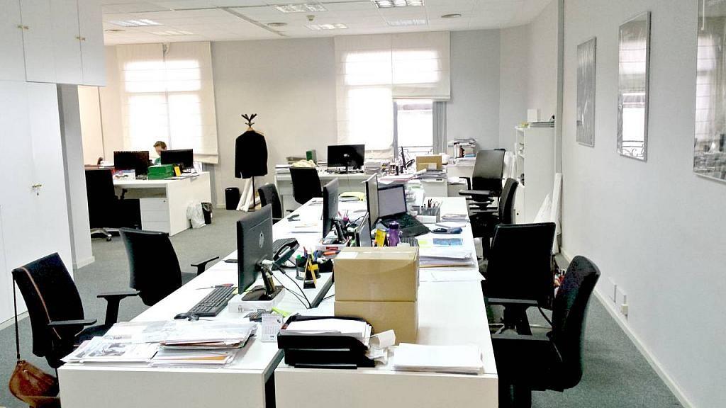 Oficina en alquiler en paseo Gracia, Eixample dreta en Barcelona - 247275102