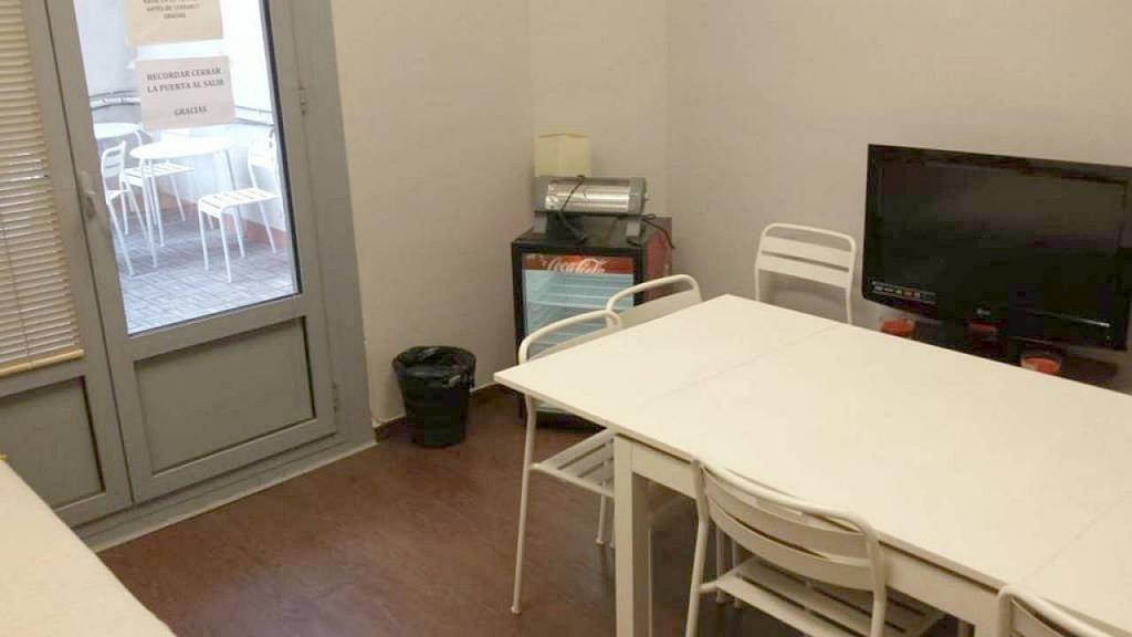 Oficina en alquiler en paseo Gracia, Eixample dreta en Barcelona - 247275103