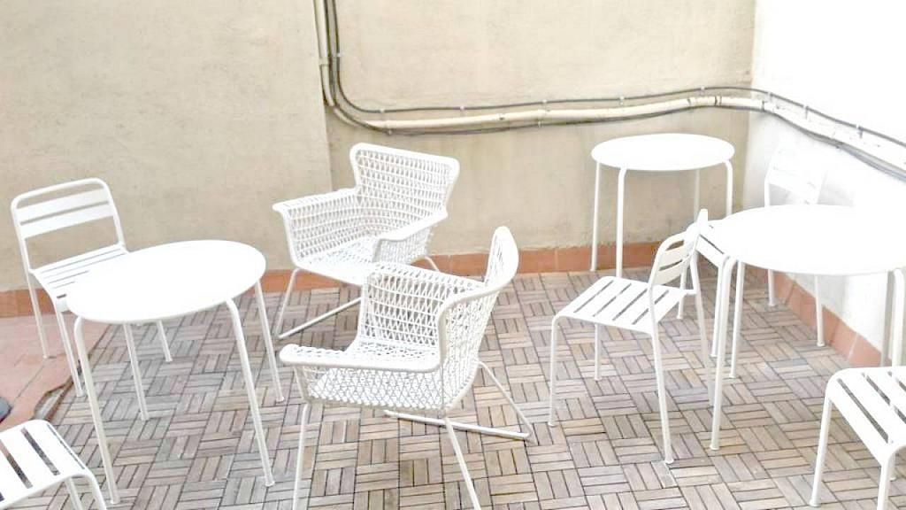 Oficina en alquiler en paseo Gracia, Eixample dreta en Barcelona - 247275104