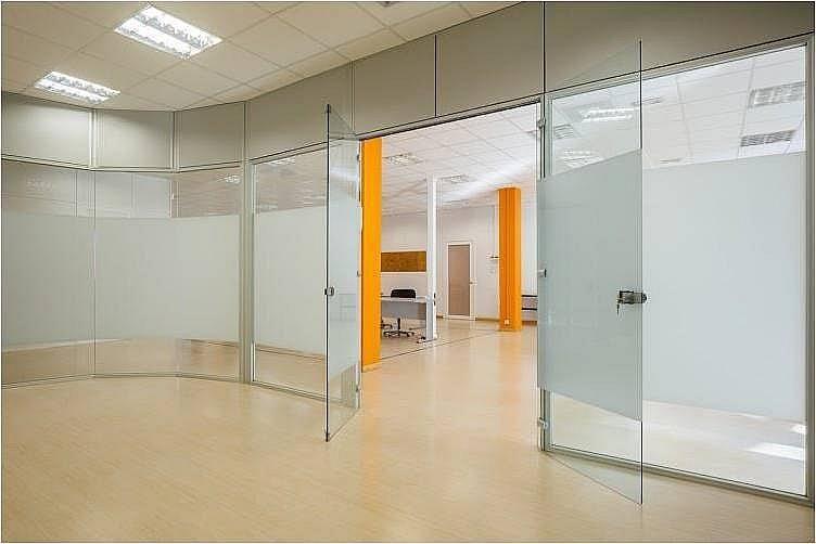 Oficina en alquiler en calle Llull, El Poblenou en Barcelona - 209476429