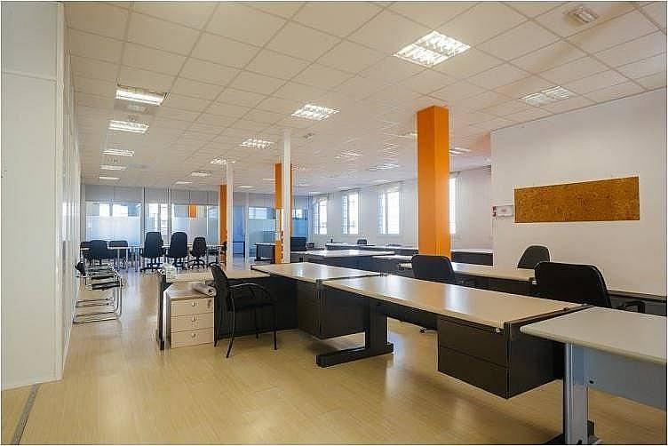 Oficina en alquiler en calle Llull, El Poblenou en Barcelona - 209476433