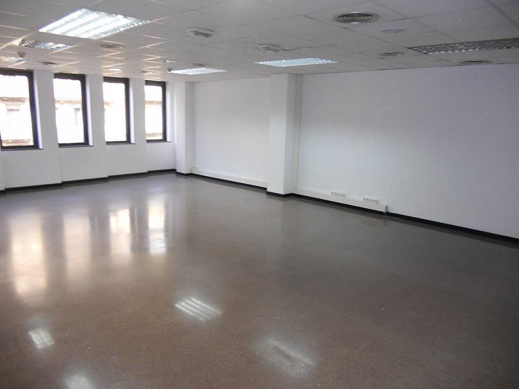 Oficina en alquiler en calle Aragó, Eixample esquerra en Barcelona - 213893138