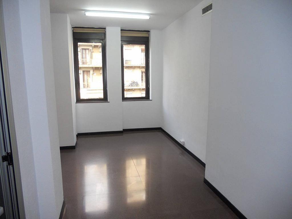Oficina en alquiler en calle Aragó, Eixample esquerra en Barcelona - 213893144