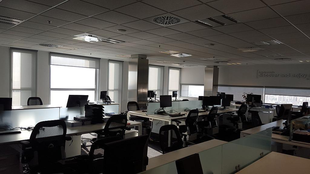 Oficina en alquiler en calle Rio de Janeiro, Porta en Barcelona - 218879194