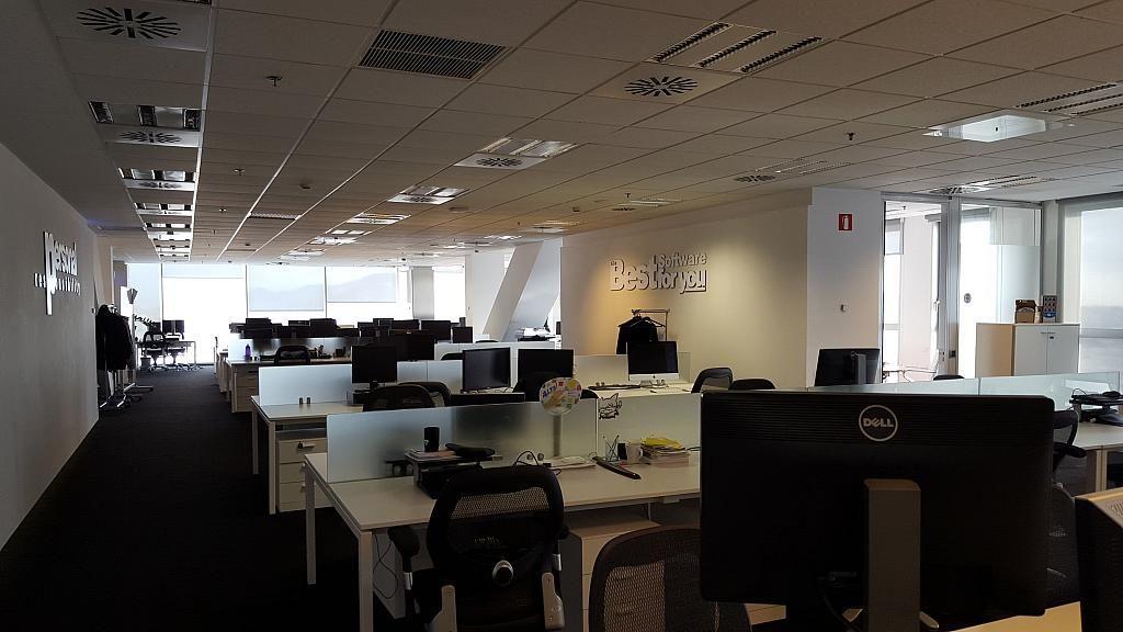 Oficina en alquiler en calle Rio de Janeiro, Porta en Barcelona - 218879236