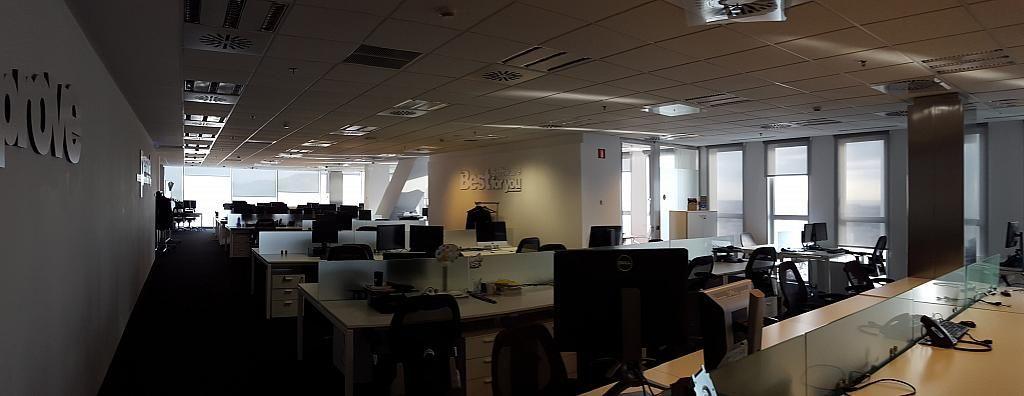 Oficina en alquiler en calle Rio de Janeiro, Porta en Barcelona - 218879241