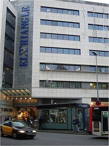 Oficina en alquiler en calle Plaça Catalunya, Eixample dreta en Barcelona - 219891230