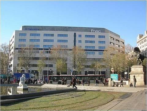 Oficina en alquiler en calle Plaça Catalunya, Eixample dreta en Barcelona - 219891232