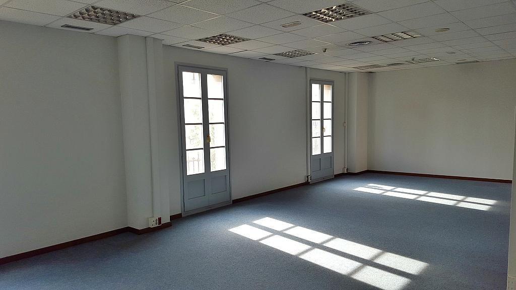 Oficina en alquiler en calle Fontanella, Eixample dreta en Barcelona - 234651930