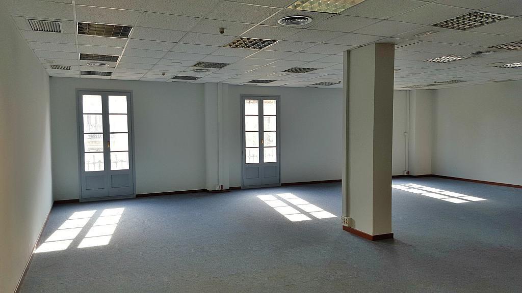 Oficina en alquiler en calle Fontanella, Eixample dreta en Barcelona - 234651931