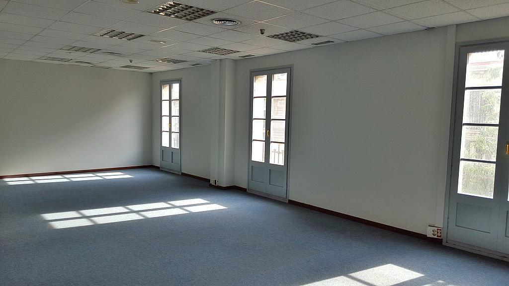 Oficina en alquiler en calle Fontanella, Eixample dreta en Barcelona - 234651936