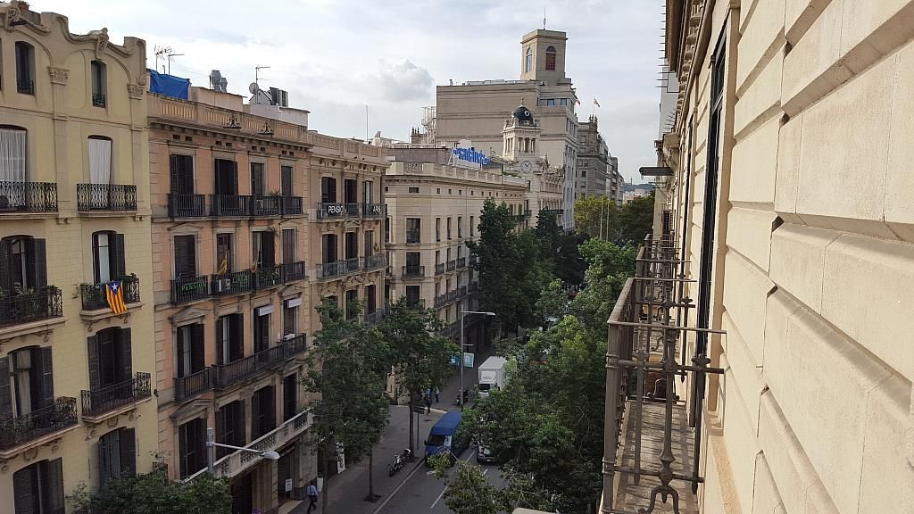 Oficina en alquiler en calle Fontanella, Eixample dreta en Barcelona - 234651947