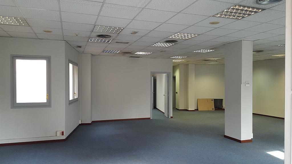 Oficina en alquiler en calle Fontanella, Eixample dreta en Barcelona - 234651948