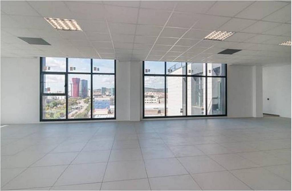 Oficina en alquiler en calle Pablo Iglesias, Gran Via LH en Hospitalet de Llobregat, L´ - 240353151
