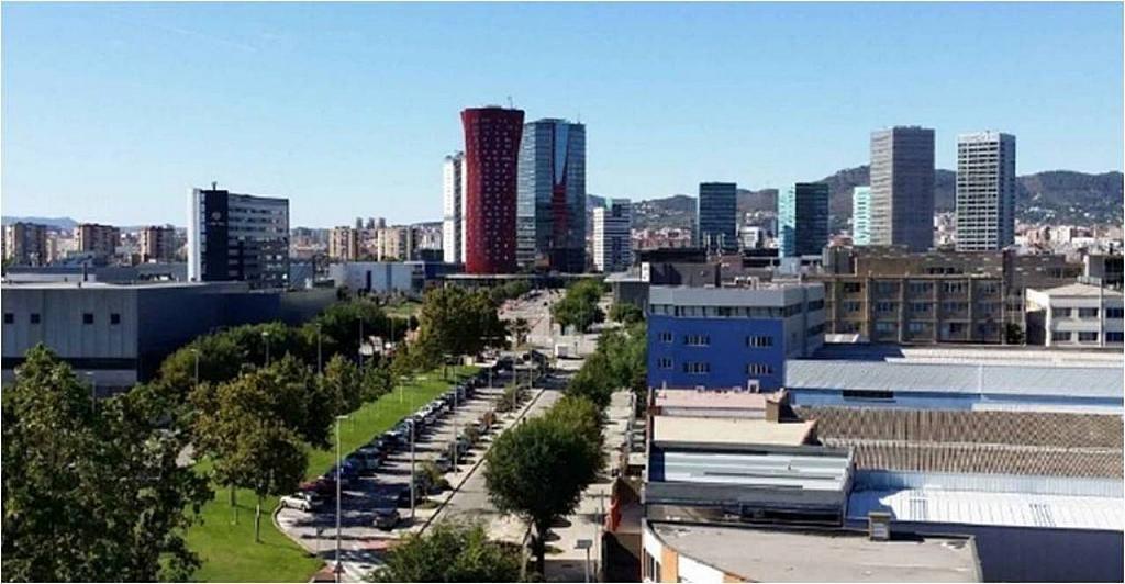 Oficina en alquiler en calle Pablo Iglesias, Gran Via LH en Hospitalet de Llobregat, L´ - 240353610
