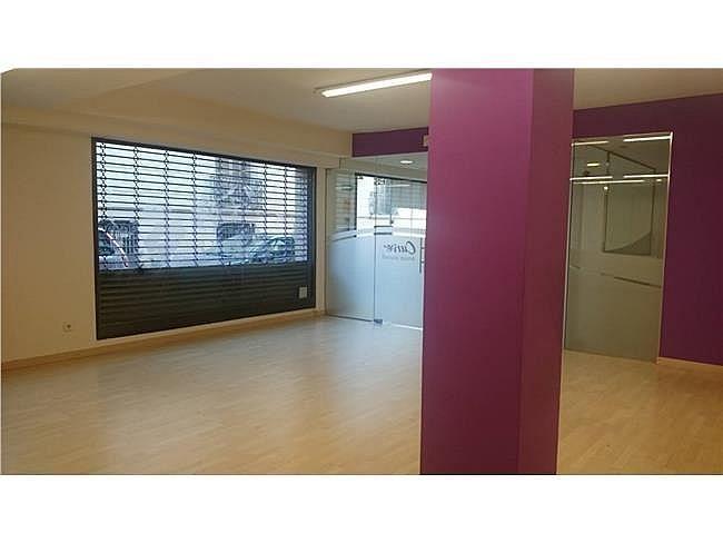Local comercial en alquiler en Barri del Centre en Terrassa - 315161838
