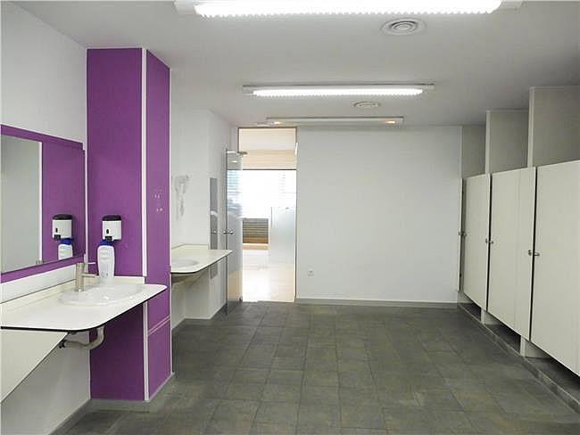 Local comercial en alquiler en Barri del Centre en Terrassa - 315161841