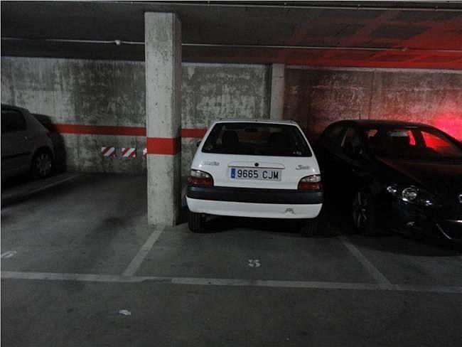 Parking en alquiler en Les Arenes-La Grípia en Terrassa - 404975929