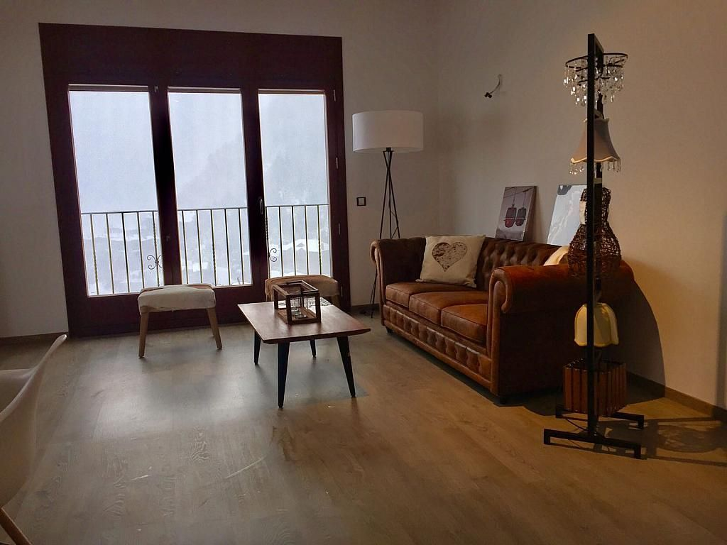 Casa pareada en alquiler opción compra en calle Dels Oriosos, Anyós - 387602653