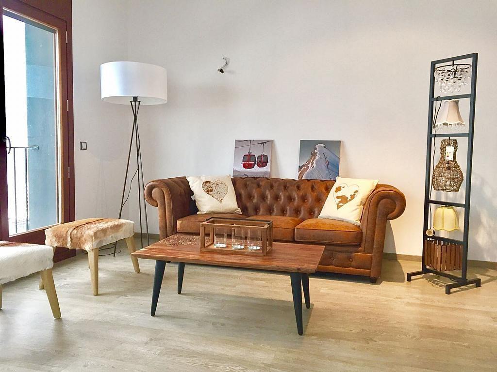 Casa pareada en alquiler opción compra en calle Dels Oriosos, Anyós - 387602656