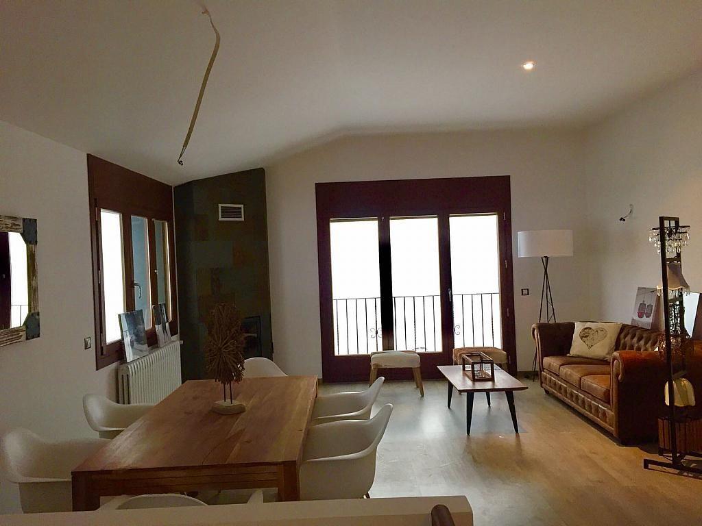 Casa pareada en alquiler opción compra en calle Dels Oriosos, Anyós - 387602659