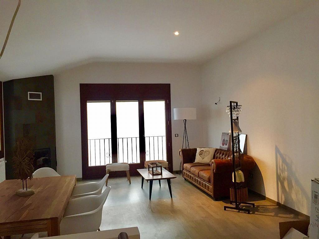 Casa pareada en alquiler opción compra en calle Dels Oriosos, Anyós - 387602661