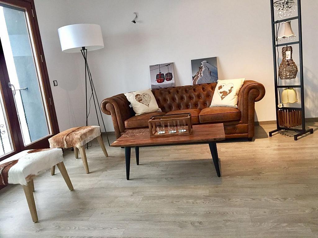 Casa pareada en alquiler opción compra en calle Dels Oriosos, Anyós - 387602664