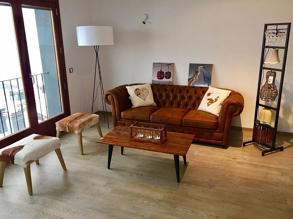 Casa pareada en alquiler opción compra en calle Dels Oriosos, Anyós - 387602665