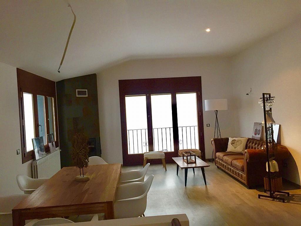 Casa pareada en alquiler opción compra en calle Dels Oriosos, Anyós - 387602667