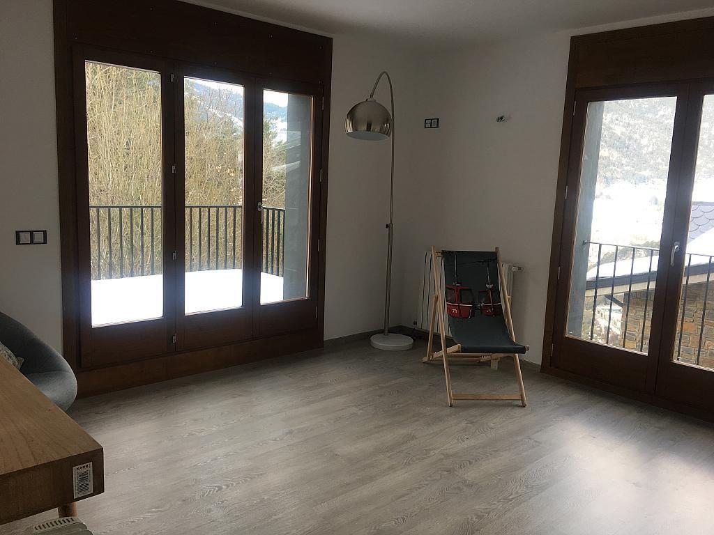 Casa pareada en alquiler opción compra en calle Dels Oriosos, Anyós - 387602670