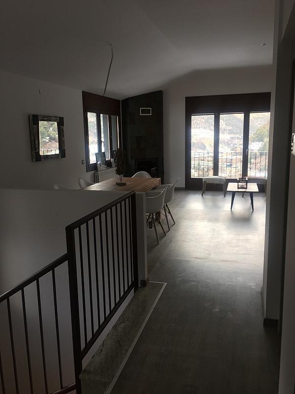 Casa pareada en alquiler opción compra en calle Dels Oriosos, Anyós - 387602671