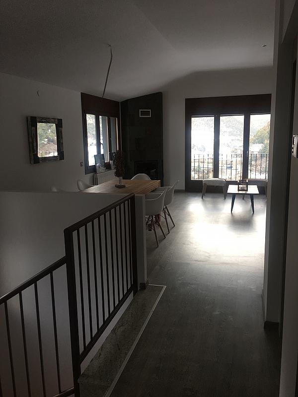 Casa pareada en alquiler opción compra en calle Dels Oriosos, Anyós - 387602674