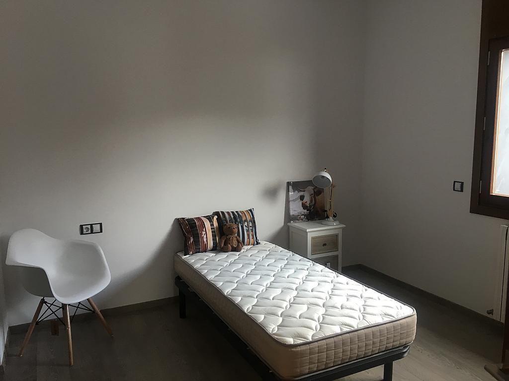 Casa pareada en alquiler opción compra en calle Dels Oriosos, Anyós - 387602681