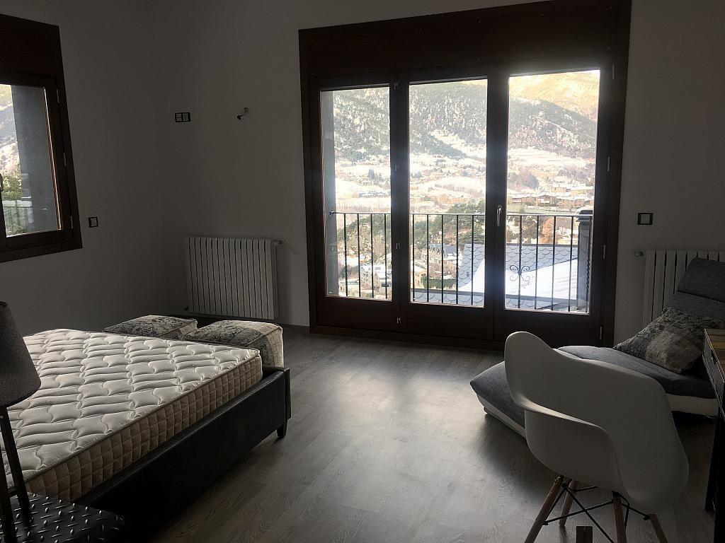 Casa pareada en alquiler opción compra en calle Dels Oriosos, Anyós - 387602687